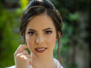 O casamento de Fernanda e Israel 1