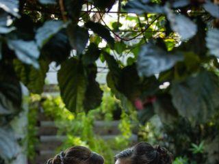 O casamento de Fernanda e Israel 2