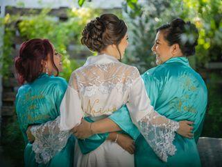 O casamento de Fernanda e Israel 3
