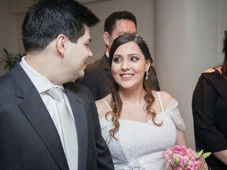 O casamento de Luciana e Danilo 3