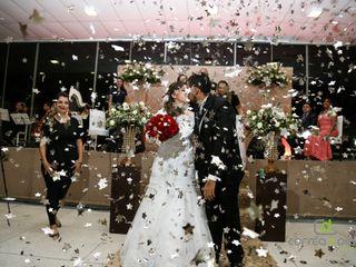 O casamento de Talyta e Maykon