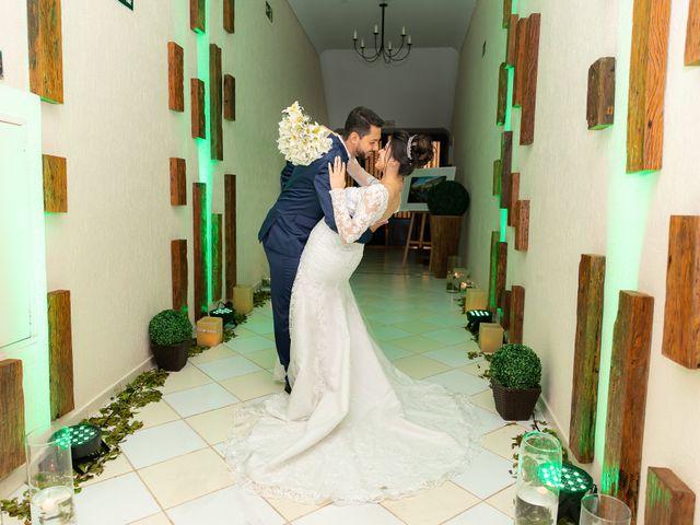 O casamento de Taynara e Henrique