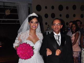 O casamento de Beatriz e Valter 3