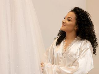 O casamento de Ádila e Alexsandro 1