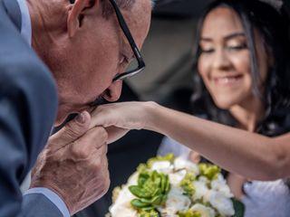 O casamento de Gislizandra e Phelipe 1