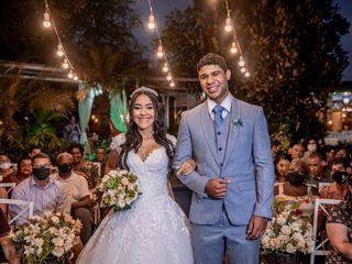 O casamento de Gislizandra e Phelipe 3