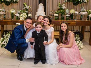 O casamento de Silas e Larissa 3