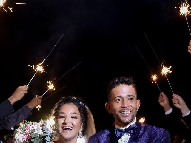 O casamento de Ádila e Alexsandro