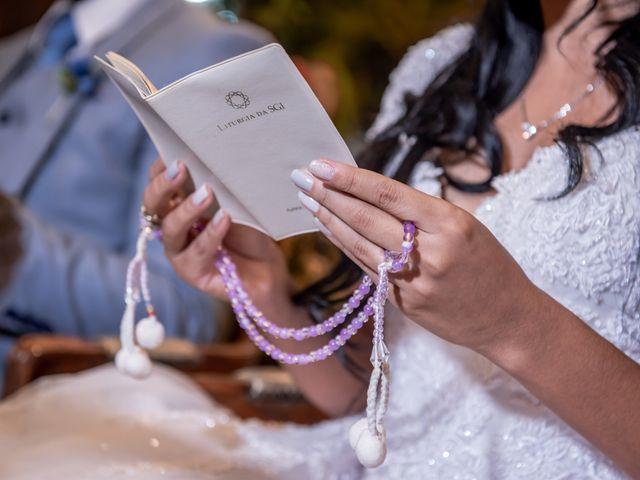 O casamento de Phelipe e Gislizandra em Duque de Caxias, Rio de Janeiro 5