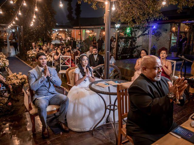 O casamento de Phelipe e Gislizandra em Duque de Caxias, Rio de Janeiro 6