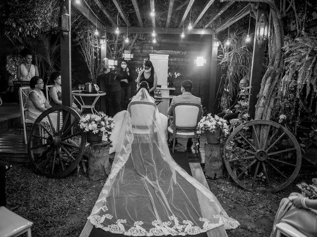 O casamento de Phelipe e Gislizandra em Duque de Caxias, Rio de Janeiro 7