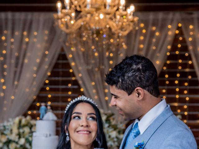 O casamento de Phelipe e Gislizandra em Duque de Caxias, Rio de Janeiro 13