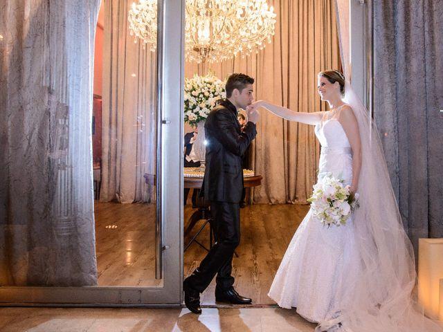 O casamento de Thaizi e Raphael