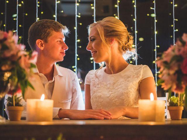 O casamento de Kiara e Guilherme