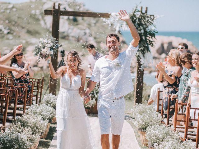 O casamento de Stafany e Vitor