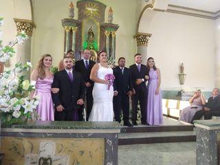 O casamento de Rosemary e Ricardo 2