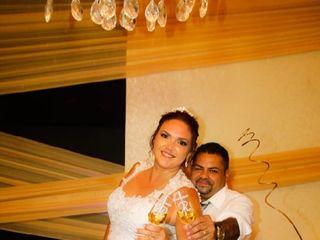 O casamento de Rosemary e Ricardo 3