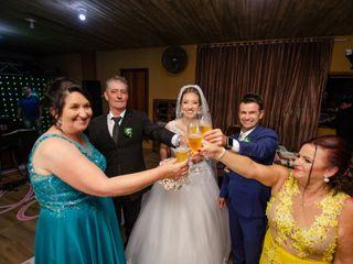 O casamento de Daniela e Edmar 1