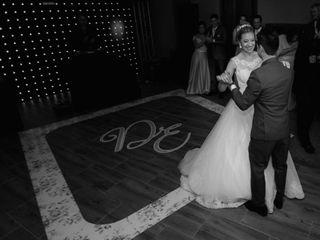 O casamento de Daniela e Edmar 2