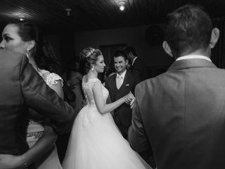 O casamento de Daniela e Edmar