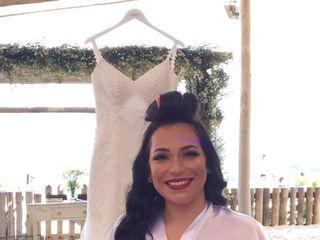 O casamento de Vanessa e Willian 3