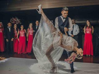 O casamento de Thaynan  e Pedro Henrique
