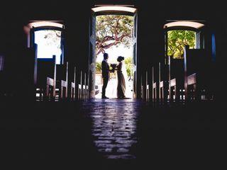 O casamento de Fernanda e Italo 1