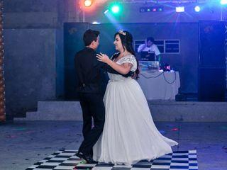 O casamento de Fernanda e Eduardo 2