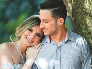 O casamento de Jessica e Lucas 2