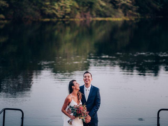 O casamento de Maiara e Gabriel
