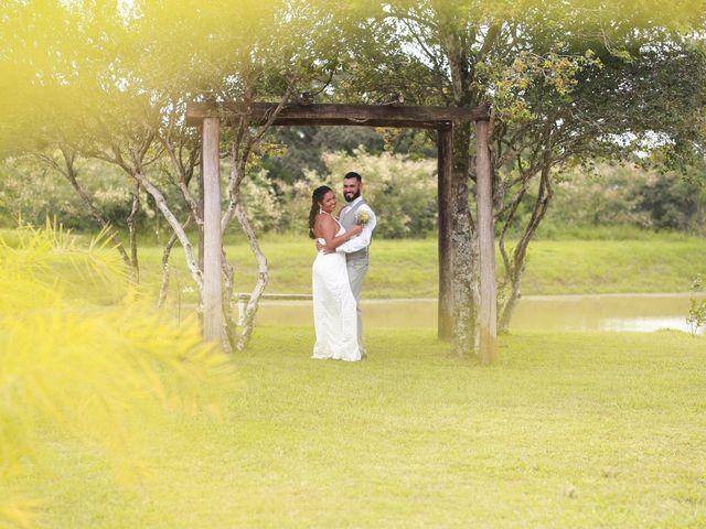 O casamento de Paula e Felipe