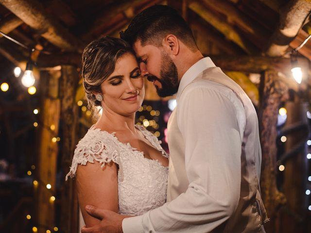 O casamento de Debora e Alex