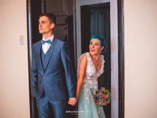 O casamento de Patricia e Vinicius 3