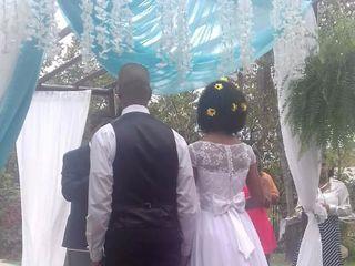 O casamento de Débora  e Edgar 3