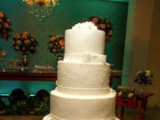 O casamento de Beatriz e Leandro 1