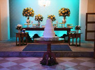 O casamento de Beatriz e Leandro 3