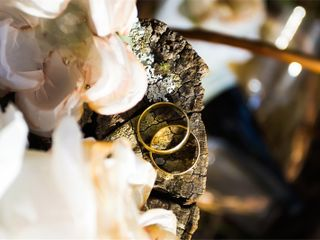 O casamento de Dayane Rezende e Reinner 3