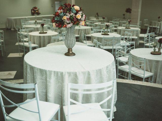 O casamento de Gleyson e Emili em Hortolândia, São Paulo 4