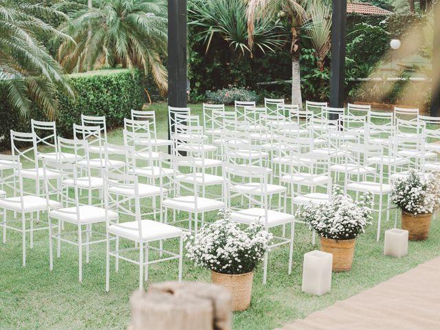 O casamento de Gleyson e Emili em Hortolândia, São Paulo 5