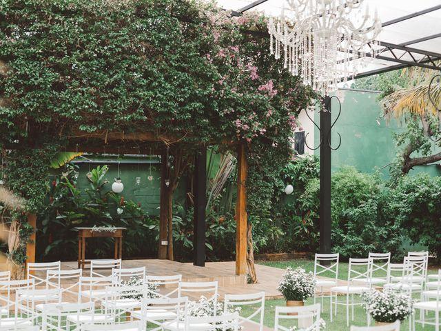 O casamento de Gleyson e Emili em Hortolândia, São Paulo 6