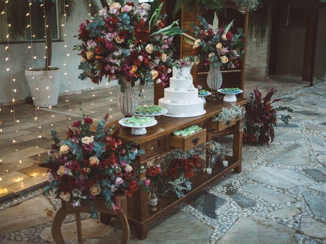 O casamento de Gleyson e Emili em Hortolândia, São Paulo 8