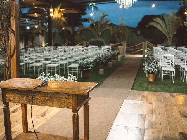 O casamento de Gleyson e Emili em Hortolândia, São Paulo 9