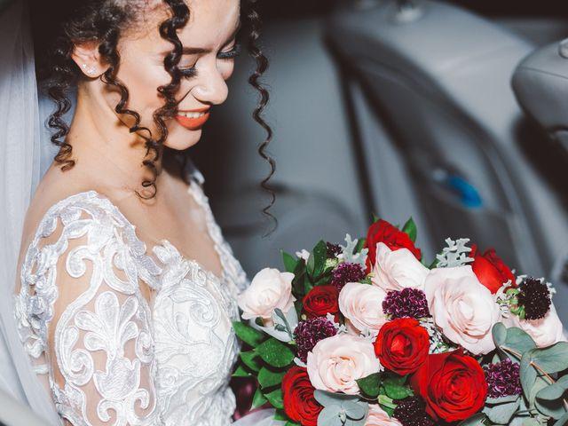 O casamento de Gleyson e Emili em Hortolândia, São Paulo 16