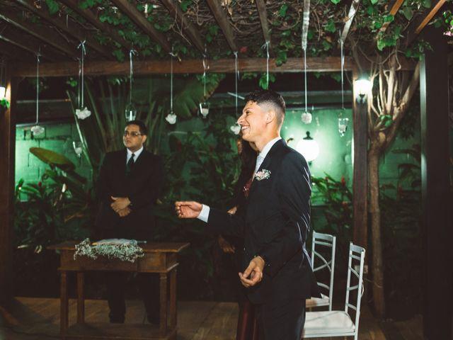 O casamento de Gleyson e Emili em Hortolândia, São Paulo 22