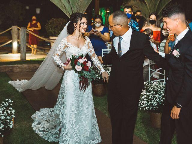O casamento de Gleyson e Emili em Hortolândia, São Paulo 25