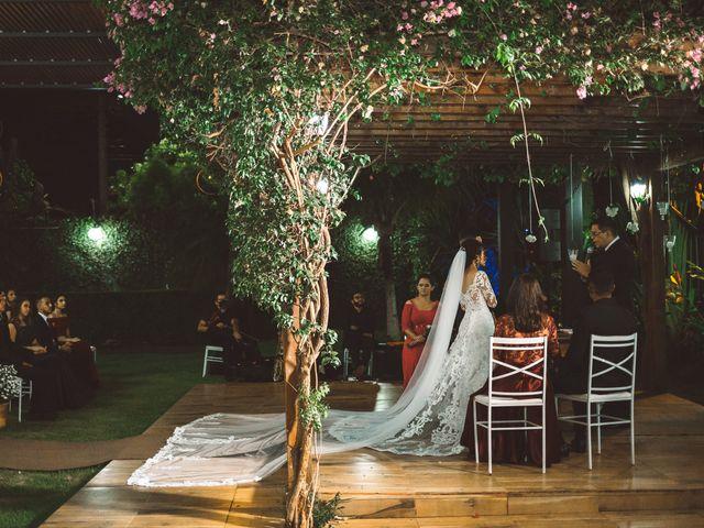 O casamento de Gleyson e Emili em Hortolândia, São Paulo 31
