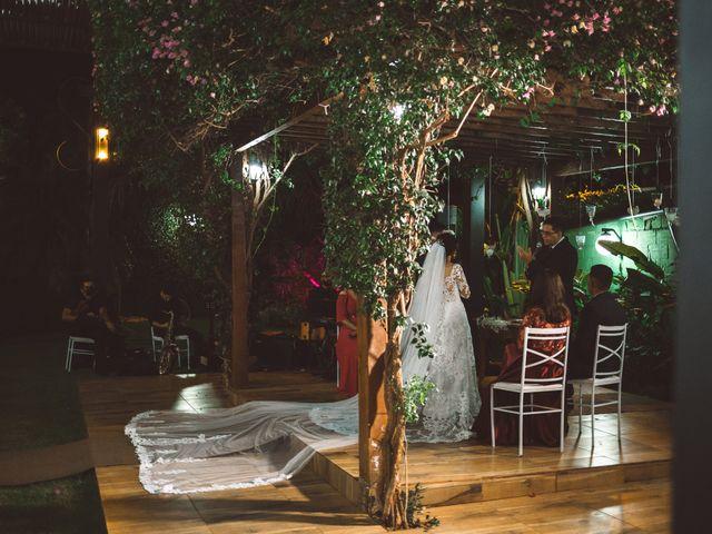 O casamento de Gleyson e Emili em Hortolândia, São Paulo 32