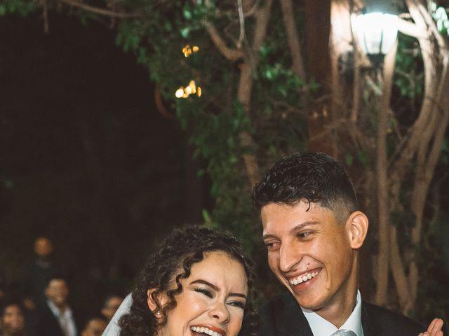 O casamento de Gleyson e Emili em Hortolândia, São Paulo 33