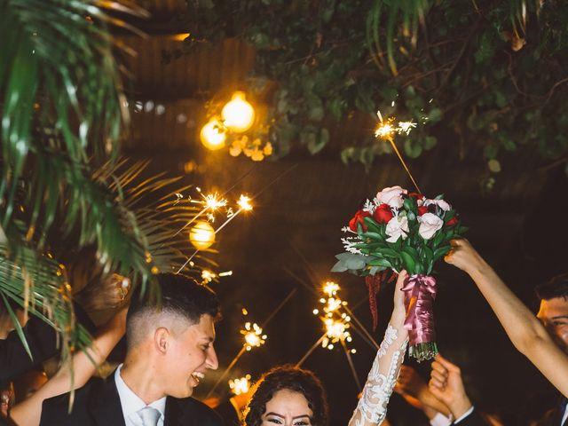 O casamento de Gleyson e Emili em Hortolândia, São Paulo 37