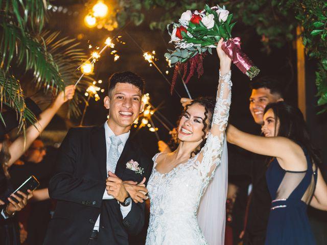 O casamento de Gleyson e Emili em Hortolândia, São Paulo 38